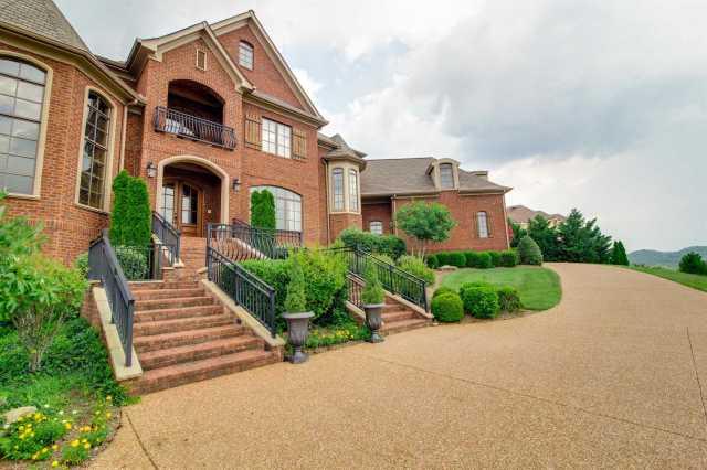 $1,679,000 - 5Br/6Ba -  for Sale in Legends Ridge Sec 6, Franklin