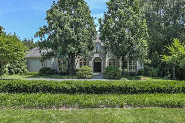 $2,399,000 - 5Br/6Ba -  for Sale in Forest Hills, Nashville
