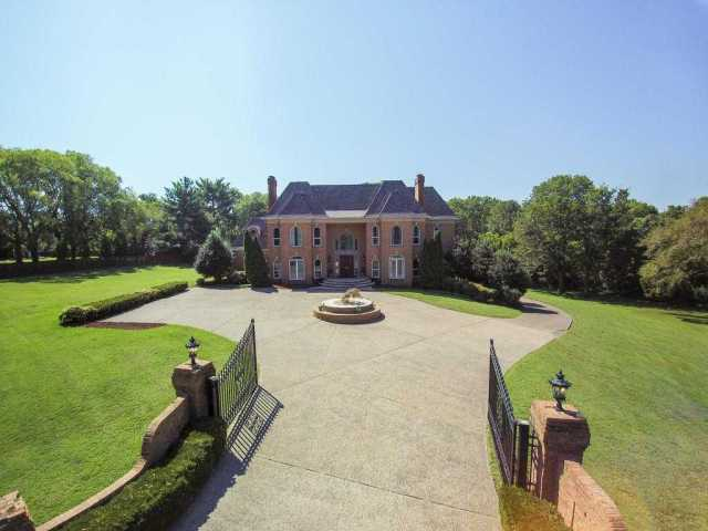 $1,600,000 - 6Br/10Ba -  for Sale in Cumberland Hills Sec H, Hendersonville