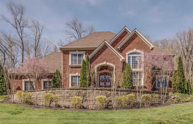 $979,000 - 4Br/4Ba -  for Sale in Woods Of West Meade, Nashville