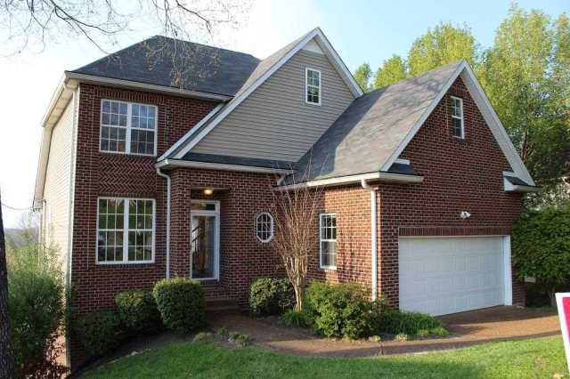 $274,900 - 3Br/4Ba -  for Sale in Bluffs Of Harpeth Phase 1, Kingston Springs