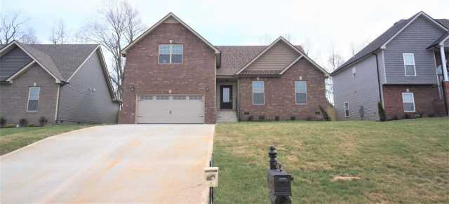 $230,900 - 3Br/3Ba -  for Sale in Griffey Estates, Clarksville