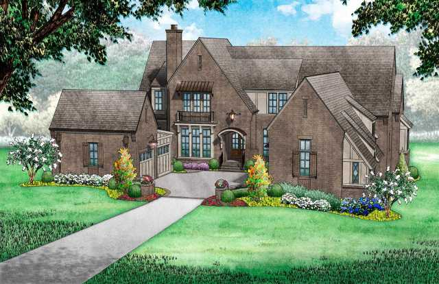 $1,594,830 - 6Br/7Ba -  for Sale in The Grove, College Grove