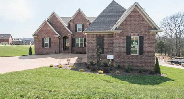 $457,900 - 4Br/3Ba -  for Sale in Somerset Downs, Hendersonville