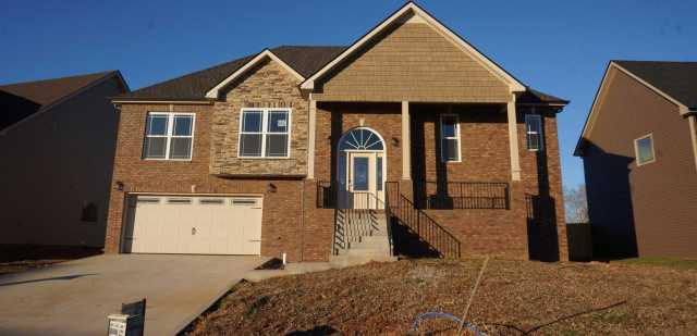 $279,900 - 5Br/3Ba -  for Sale in Griffey Estates, Clarksville