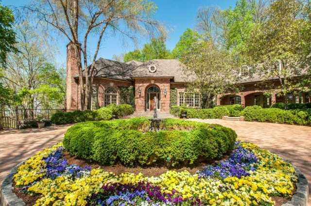 $3,200,000 - 5Br/6Ba -  for Sale in Belle Meade, Nashville