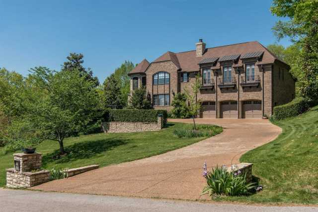 $2,149,000 - 6Br/7Ba -  for Sale in Green Hills, Nashville