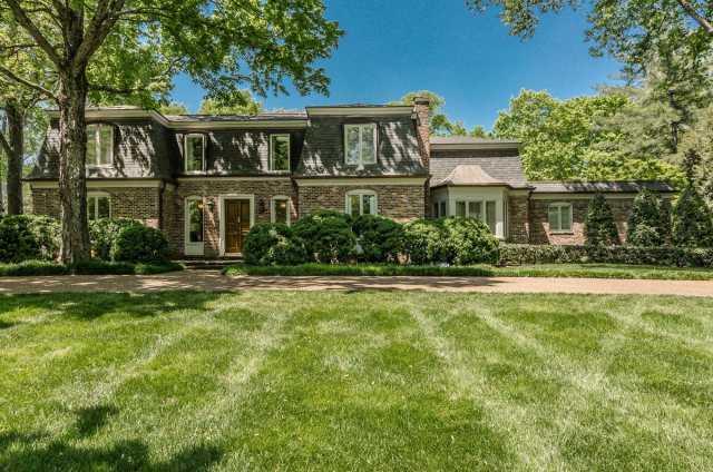 $2,575,000 - 5Br/7Ba -  for Sale in Belle Meade, Nashville
