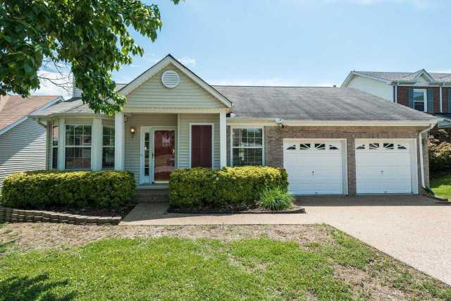 $296,000 - 3Br/2Ba -  for Sale in Falcon Creek Sec 2, Franklin