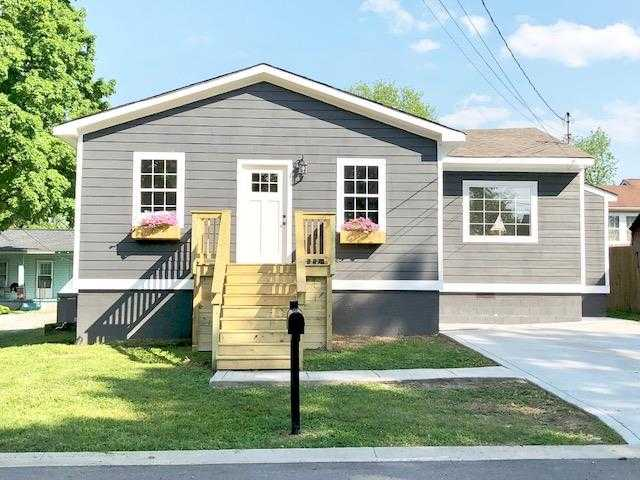 $230,000 - 3Br/1Ba -  for Sale in Dabbs & Elliott, Old Hickory