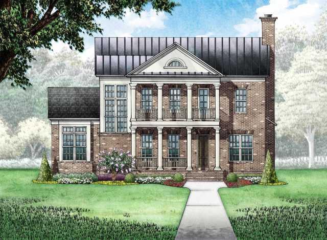 $1,100,000 - 5Br/5Ba -  for Sale in Stephens Valley, Nashville