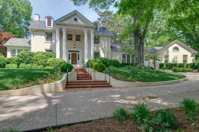 $1,900,000 - 5Br/6Ba -  for Sale in Belle Meade, Nashville