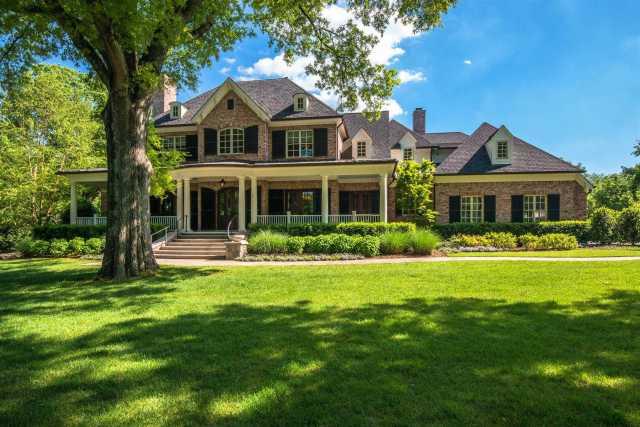 $4,400,000 - 7Br/10Ba -  for Sale in Oak Hill, Nashville