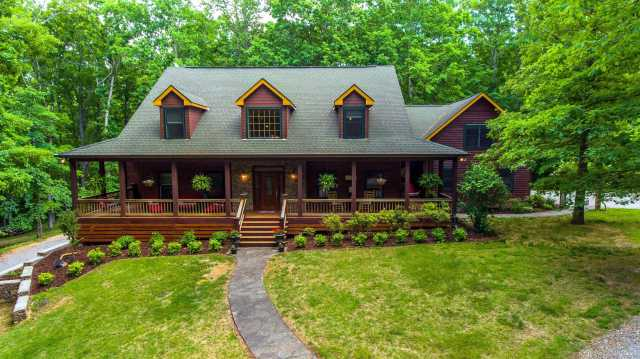 $1,375,000 - 4Br/5Ba -  for Sale in Leiper's Fork, Franklin