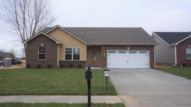$187,500 - 3Br/2Ba -  for Sale in Ridgeland Estates, Clarksville