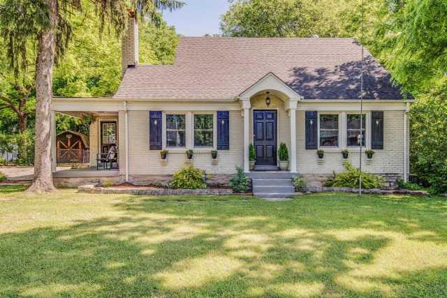 $545,000 - 4Br/4Ba -  for Sale in Inglewood, Nashville