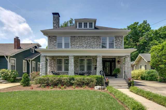 $1,195,000 - 4Br/4Ba -  for Sale in Historic Franklin, Franklin