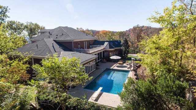 $3,750,000 - 6Br/9Ba -  for Sale in Montcrest Estate, Nashville