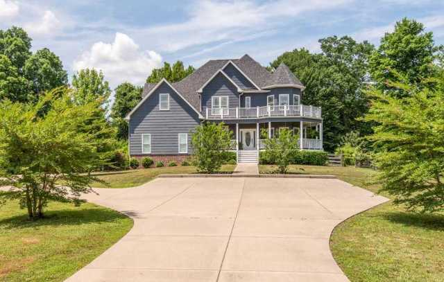 $995,000 - 5Br/4Ba -  for Sale in None, Kingston Springs