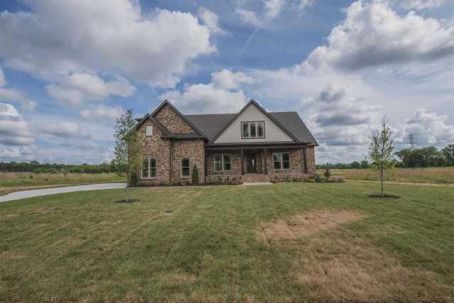$434,900 - 4Br/3Ba -  for Sale in North Side Estates At Lasc, Murfreesboro