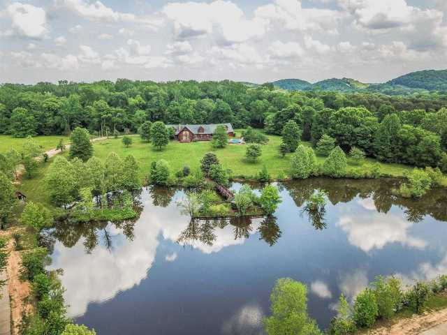 $4,900,000 - 3Br/5Ba -  for Sale in Narrows Of The Harpeth, Kingston Springs