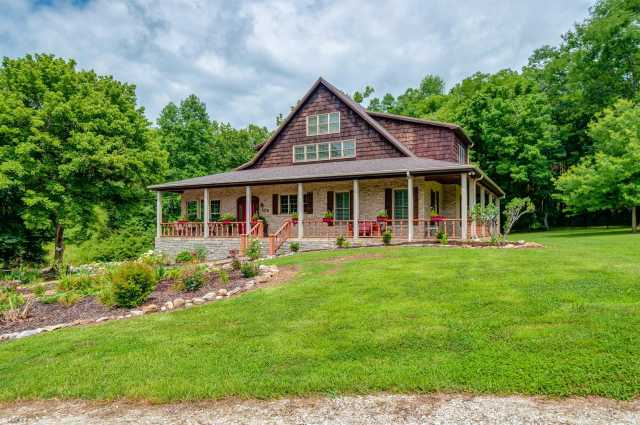 $599,900 - 5Br/4Ba -  for Sale in Custom Home On 40 Acres, Nunnelly