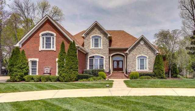 $839,000 - 4Br/5Ba -  for Sale in Oakleigh Sec 1-b, Murfreesboro