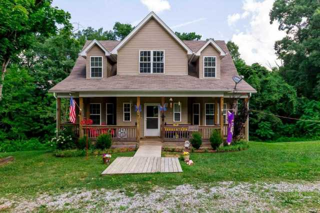 $295,000 - 3Br/3Ba -  for Sale in None, Pegram