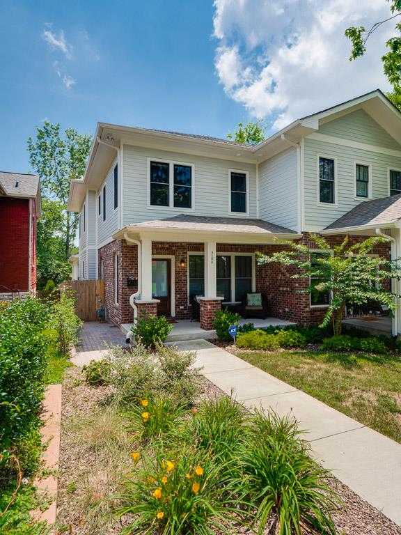 $539,900 - 3Br/3Ba -  for Sale in The Cottages At 918 Father, Nashville