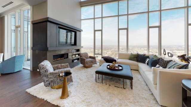 $5,750,000 - 3Br/4Ba -  for Sale in 505 High Rise Condominiums, Nashville