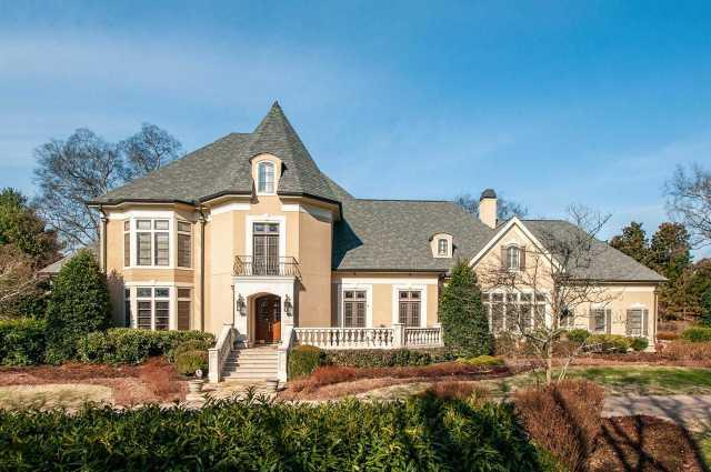 $2,495,000 - 5Br/9Ba -  for Sale in Hill Place, Nashville