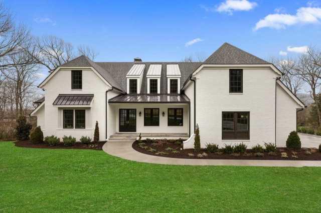 $2,100,000 - 5Br/7Ba -  for Sale in Seven Hills, Nashville