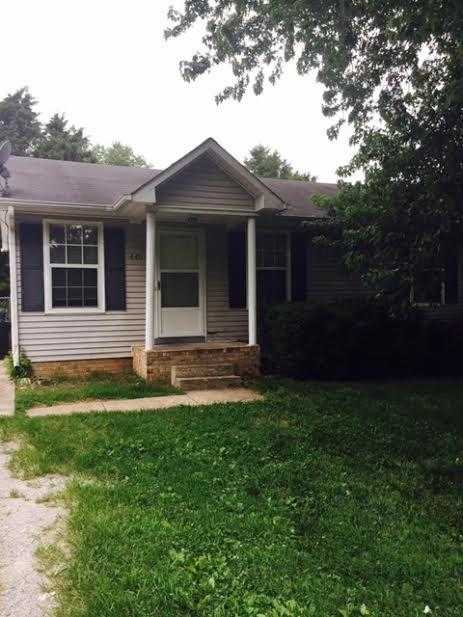 $59,900 - 3Br/1Ba -  for Sale in None, Oak Grove