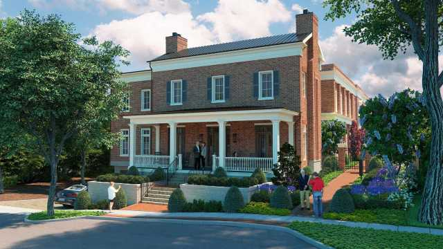$1,848,000 - 3Br/2Ba -  for Sale in The Arlington At West Main, Franklin