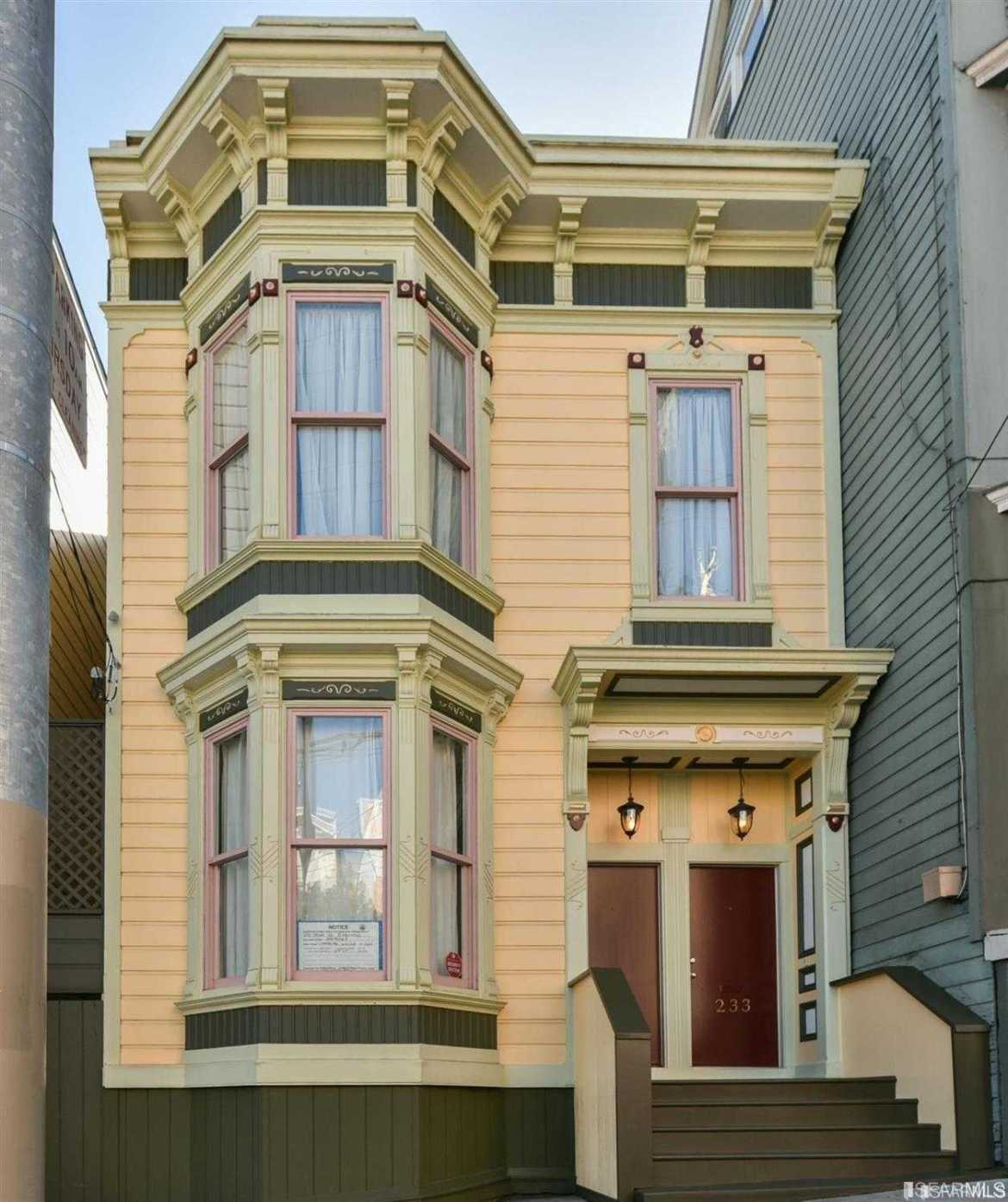 $1,245,000 - 2Br/1Ba -  for Sale in San Francisco