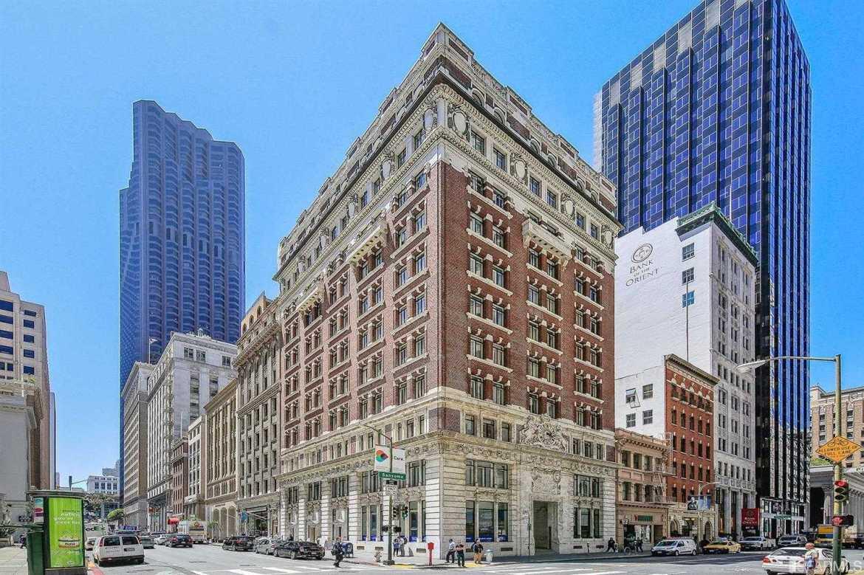 $730,000 - 1Br/1Ba -  for Sale in San Francisco