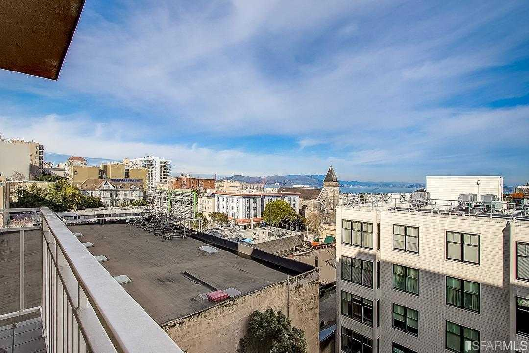 $999,000 - 1Br/1Ba -  for Sale in San Francisco