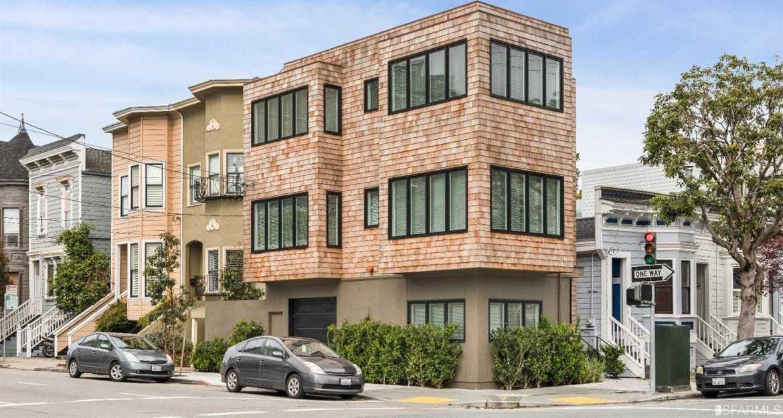 $2,195,000 - 4Br/4Ba -  for Sale in San Francisco