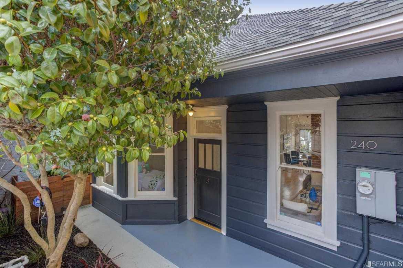 $1,250,000 - 2Br/1Ba -  for Sale in San Francisco