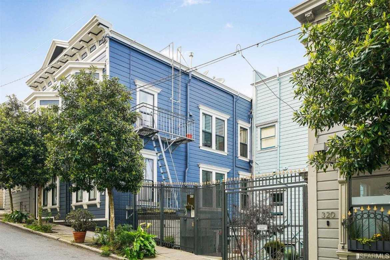 $695,000 - 1Br/1Ba -  for Sale in San Francisco