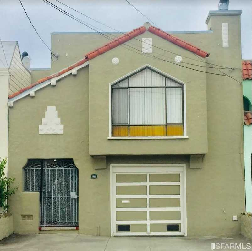 $1,188,000 - 3Br/2Ba -  for Sale in San Francisco