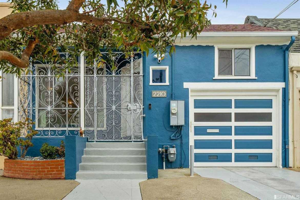 $898,000 - 2Br/1Ba -  for Sale in San Francisco