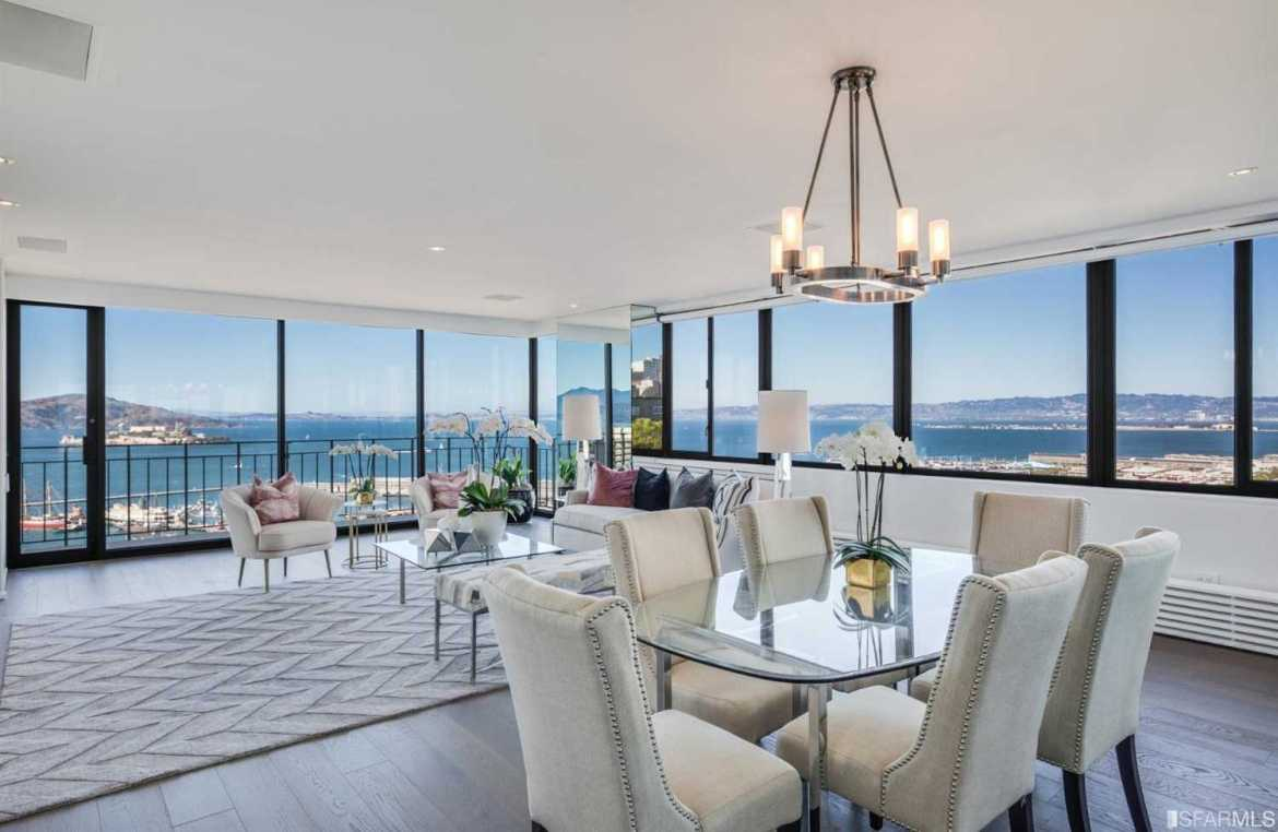 $3,450,000 - 2Br/2Ba -  for Sale in San Francisco