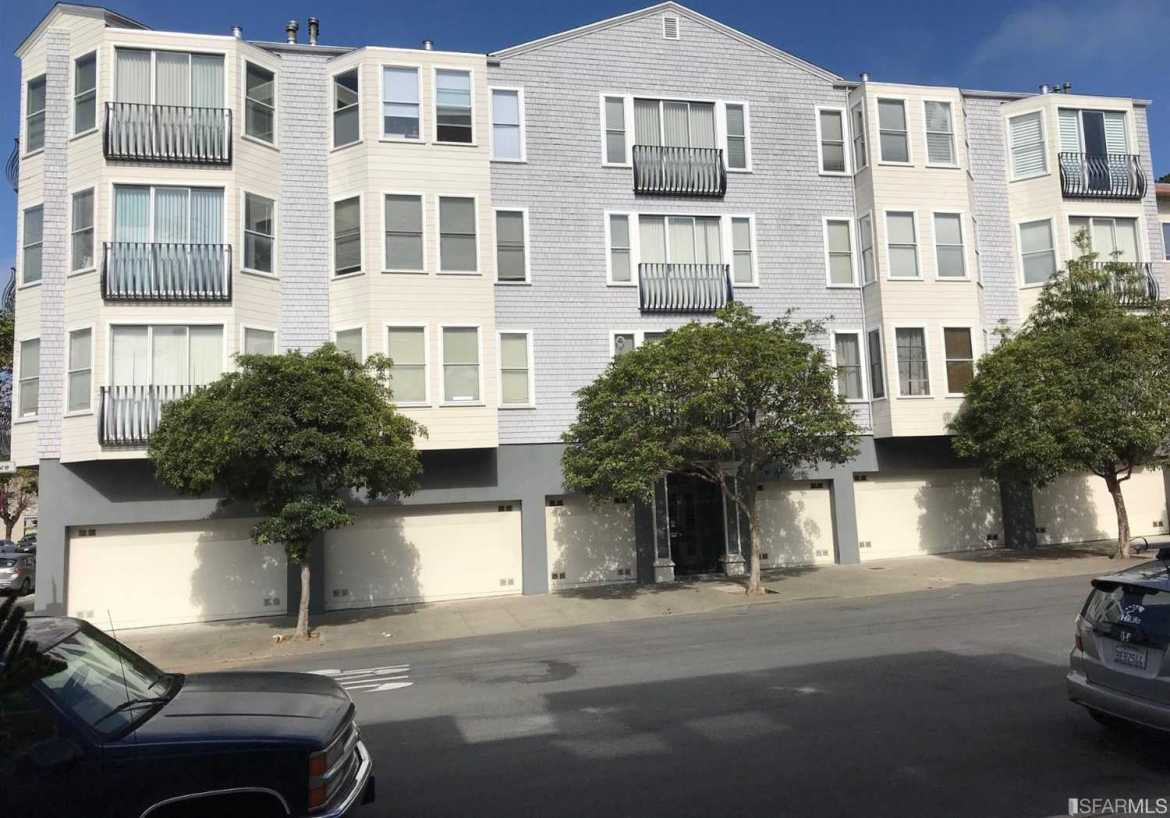 $730,000 - 1Br/1Ba -  for Sale in San Francisco