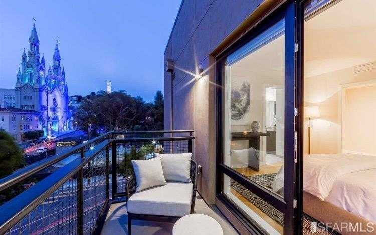 $1,300,000 - 1Br/1Ba -  for Sale in San Francisco