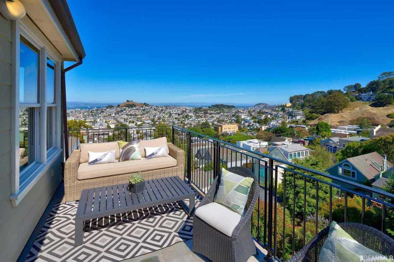 $4,495,000 - 4Br/5Ba -  for Sale in San Francisco