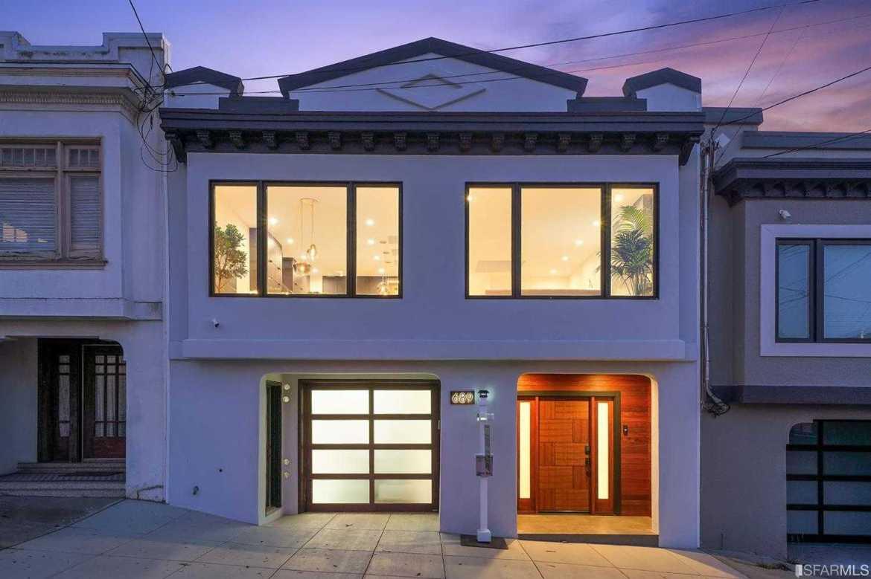$1,799,950 - 4Br/4Ba -  for Sale in San Francisco