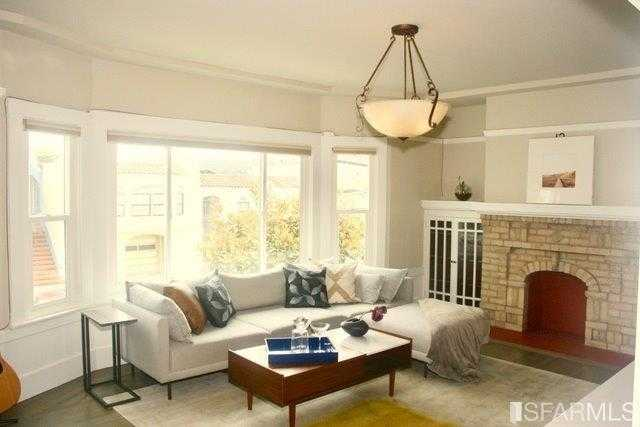 $1,399,000 - 2Br/1Ba -  for Sale in San Francisco