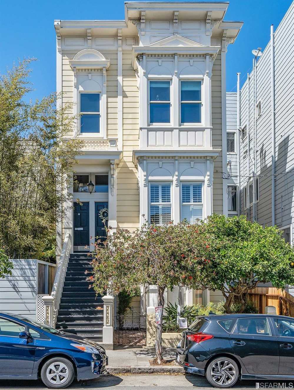 $1,150,000 - 3Br/1Ba -  for Sale in San Francisco