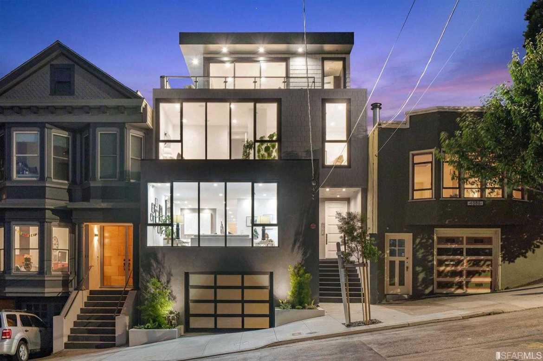 $2,769,000 - 3Br/3Ba -  for Sale in San Francisco